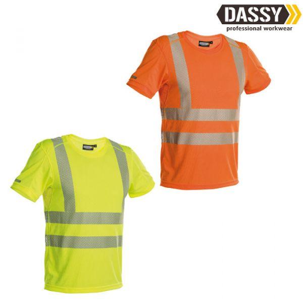 DASSY® Carter Warnschutz UV-T-Shirt