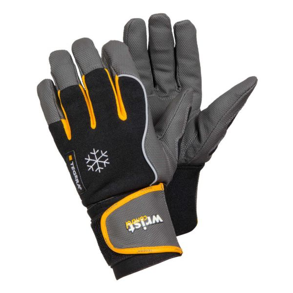 Tegera 9190 Winterhandschuhe Handgelenksunterstützung