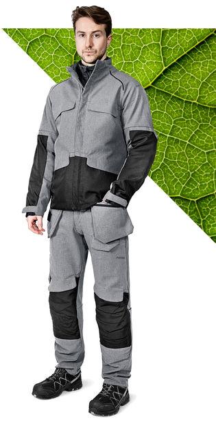 Frisdats-green-berufsbekleidung