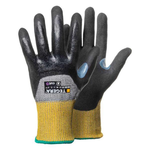 Tegera 8808 Schnittfeste Handschuhe Klasse D