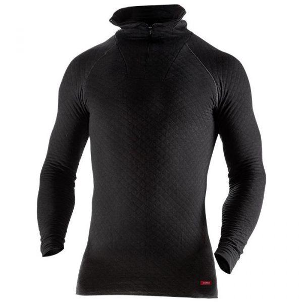Unterhemd Zipper-T-Shirt Langarm 742 PC Fristads Kansas
