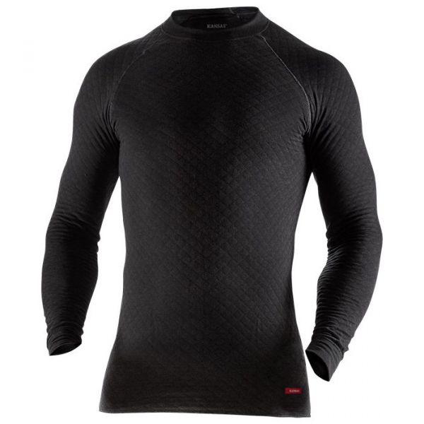 Unterhemd T-Shirt Langarm 743 PC Fristads Kansas