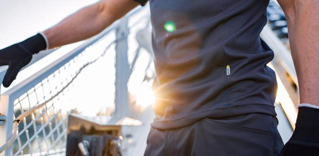 Dassy-D-Flex-Arbeitskleidung-t-Shirt