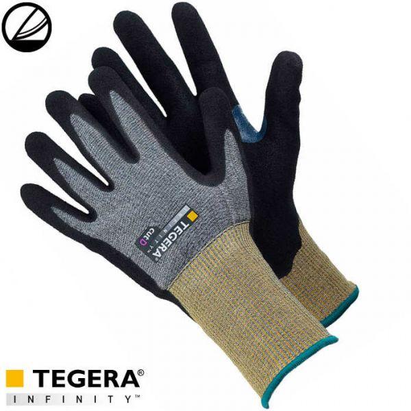 Tegera 8811 Infinity Schnittschutzhandschuhe Klasse D