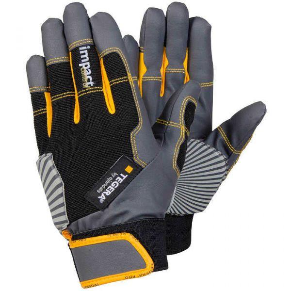Tegera 9185 Schlagdämpfender Handschuh
