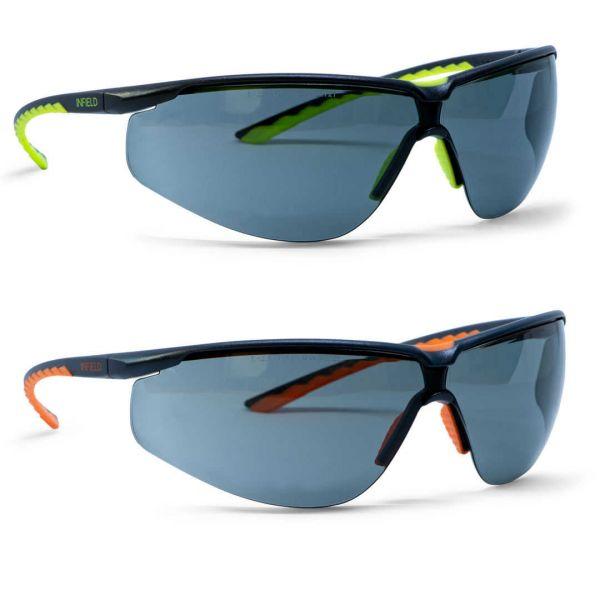 Infield Levior Outdoor Schutzbrille getönt
