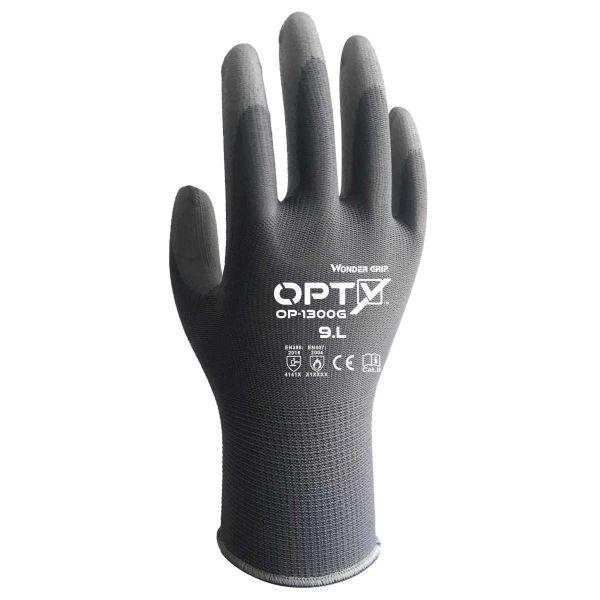 Montagehandschuhe Wonder Grip OP-1300G Opty