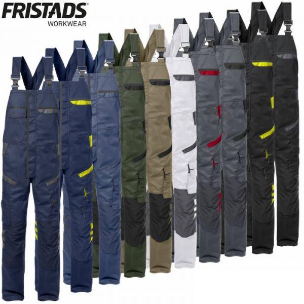 Fristads Fusion Latzhose 1555 STFP