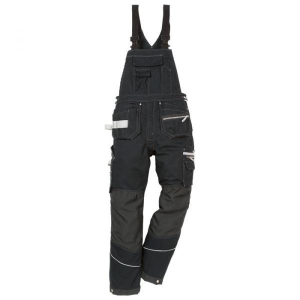 Gen Y Handwerkerlatzhose 1122 CYD schwarz