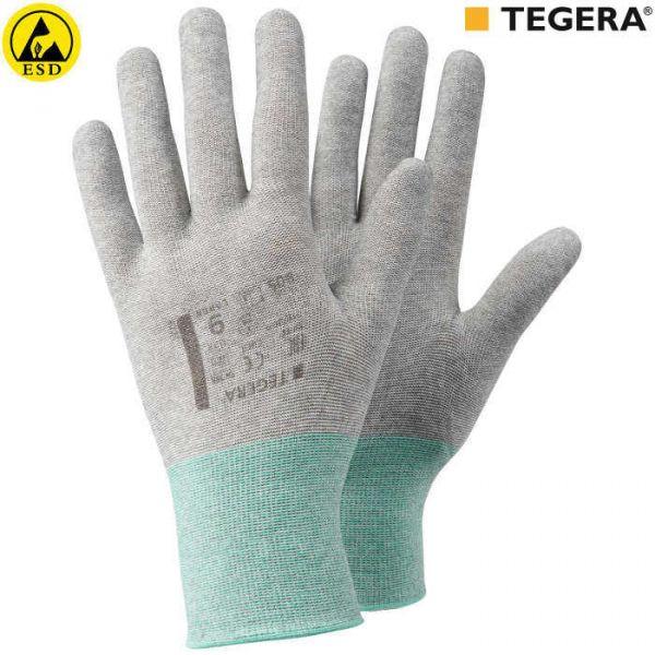 ESD Handschuhe Tegera 805