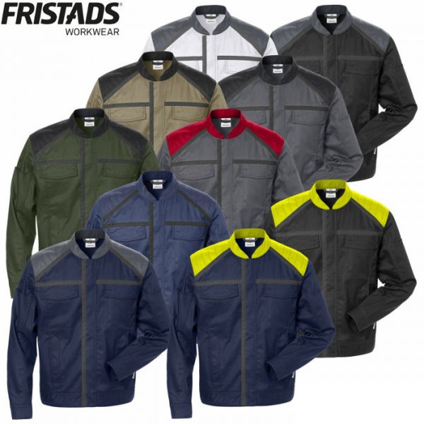 FRISTADS® FUSION Jacke 4555 STFP