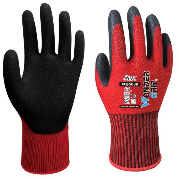 Wonder Grip Flex 500 Handschuhe