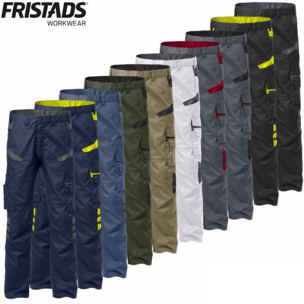 FRISTADS® FUSION Bundhose 2552 STFP